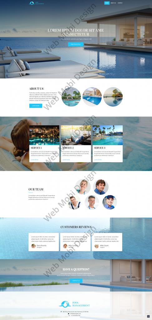 webmobidesign portfolio