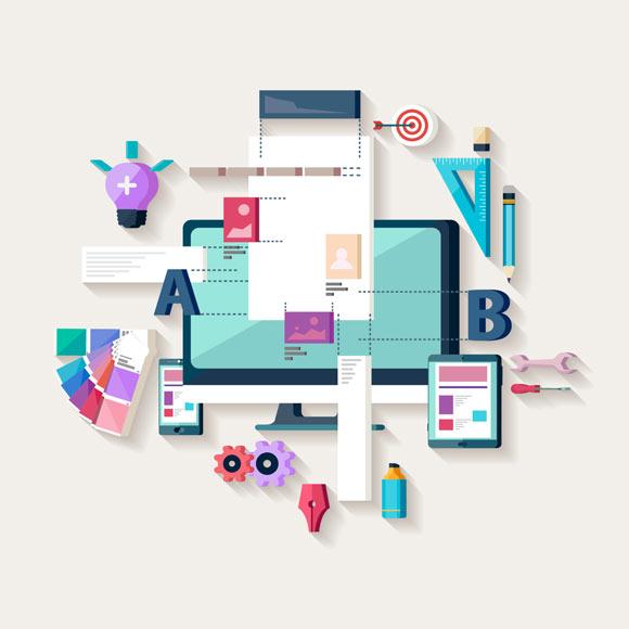 local graphic design